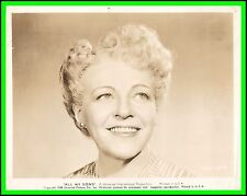 "MADY CHRISTIANS in ""All My Sons"" Original Vintage PORTRAIT 1948"