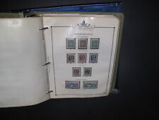 Very Large Vatican Collection On Album Pages 1852-1967