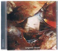 Tangerine Dream - Atem - CD