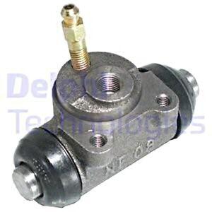 DELPHI Wheel Brake Cylinder For RENAULT PEUGEOT Clio I Espace II III 4402.59