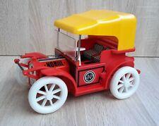 1980's USSR Soviet Estonia NORMA Factory CAR Nobiil