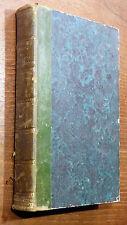 ANNALES SOCIÉTÉ ROYALE D'HORTICULTURE DE PARIS Progrès Jardinage 1837 T 20 et 21