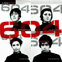 Ladytron : 604 CD Remastered Album (2011) ***NEW*** FREE Shipping, Save £s