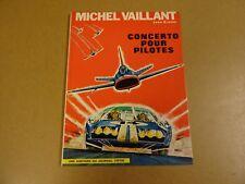 BD / MICHEL VAILLANT - CONCERTO POUR PILOTES