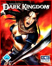 Sony ps3 Untold Legends-Dark Kingdom + un juego extra