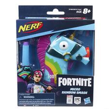 Nerf Fortnite Rainbow Smash Blaster