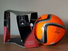 Adidas European Qualifiers 2014/15 Official Match Ball - Powerorange  finale