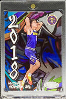 Michael Porter Jr 2018-19 Panini Certified Graffiti Insert Rookie RC Nuggets