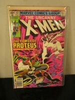 THE UNCANNY X-MEN #127, MARVEL COMICS ~BAGGED BOARDED~