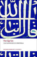 The Qur'an by Oxford University Press (Paperback, 2008)