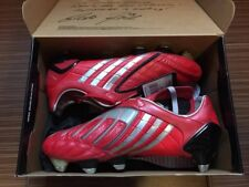 2008 Adidas Predator Powerswerve XTRX SG NEW Genuine Size 9 US  Gerrard, Ballack