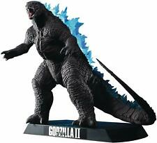 GODZILLA 2019 Figure with LED Light up Effect MegaHouse UA Monsters In Brown Box