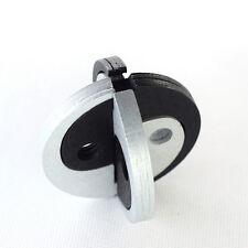 Luban Puzzle Lock Brain Teaser Educational Toy Tai Chi Diagram Kongming TO