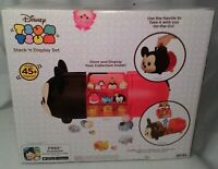 Disney Tsum Tsum Mickey Mouse Stack 'n Display Set Exclusive Mickey Figure