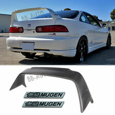 For 94-01 Acura Integra DC2 Hatchback 2DR Mugen Spoiler Wing JDM GSR LS RS GS