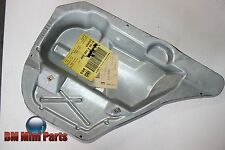 BMW E46 COUPE BOOT RIGHT INNER COVER 51488228988
