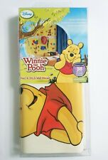 WINNIE THE POOH AND FRIENDS PEEL AND STICK WALL DECALS RMK1498SCS