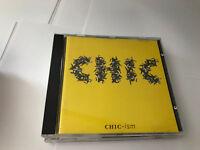 CHIC Chicism CD 075992639422