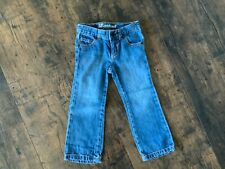 Crazy 8 Girls Jeans size 3T