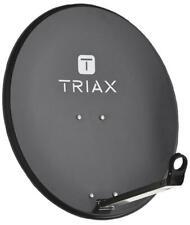 TDS 80A 800mm Steel Satellite Dish - TRIAX