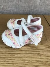 Baby Girls Summer Shoes Sketchers Size 2