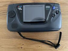 Sega Game Gear - PAL Konsole - ohne OVP, ohne Zubehör.