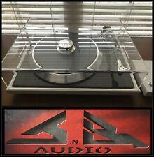 EAT C Sharp JnB Audio Turntable Dust Cover PST Design ( 3 week build time )