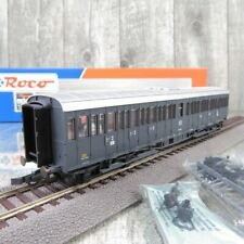 ROCO 44775 - H0 - Personenwagen - FS - 2.Klasse - OVP - #P23442