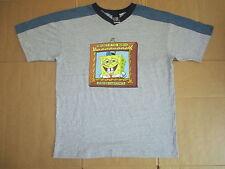 SpongeBob SquarePants - T-Shirt Size XL -  Made in USA