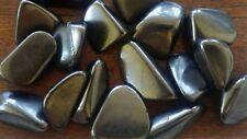 x1 Shungite Tumbled Stone 5-6 grams each high quality piece