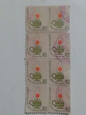 8 HINGED USA STAMPS - EACH - 2.00