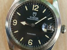 Tudor Rolex Prince Oysterdate Ranger 9050/0 1969 or 1970