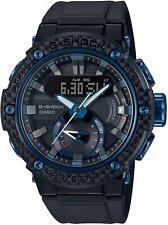 CASIO G-Shock G-Steel Carbono Core Guard GST-B200X-1A2JF Solar Hombres Reloj De