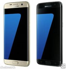 Samsung Galaxy S7 Edge Smart Phone 32GB Touch Screen 4G