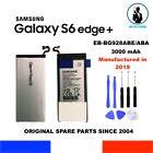 GENUINE BATTERY SAMSUNG GALAXY S6 EDGE+ EB-BG928ABE EB-BG928ABA 3000mAh SM-G928