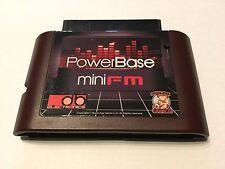 PowerBase Mini FM - SEGA Master System FM Sound Converter - Megadrive / Genesis