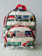 KIDS MINI RUCK SACK - FIRST TRAIN CATH KIDSTON
