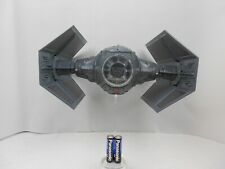 """Vintage Star Wars ANH 1979 Darth Vader TIE Fighter *Great* - """"Fully Functional""""_"""