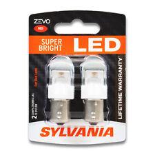 Sylvania ZEVO Brake Light Bulb for Mini Cooper Paceman Cooper Countryman mt