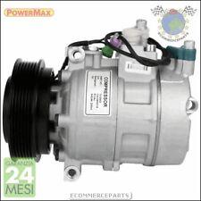 XV4 Compressore aria condizionata climatizzatore PowerMax PORSCHE CAYMAN BenziP