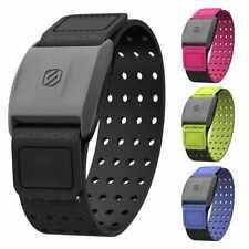 Scosche Rhythm+ Heart Rate Monitor Armband - Optical Heart Rate Armband Monitor