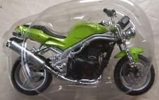 Moto Triumph Speed Triple Altaya N° 16