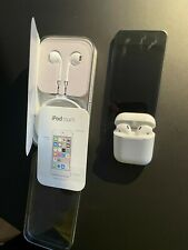 Apple iPod touch 6. Generation, 128GB,  mit AirPods