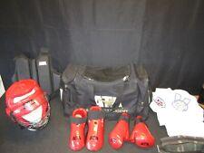 ATA - Taekwondo - 8 Pc - Martial Arts Sparring Gear Set - Child Size 2