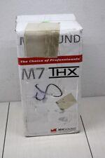 Miller & Kreisel M&K Sound M7 THX Bookshelf Loudspeaker - Black