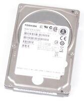 """Toshiba 2.5"""" 600 GB 10K SAS Festplatte Dual Port 6G MBF2600RC"""