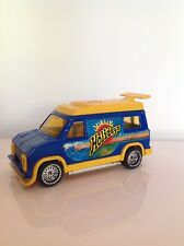 Majorette 3000 Camping Car Camper Ford holiday Van 1/36