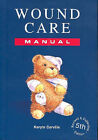 Wound Care Manual by Keryln Carville (Paperback, 2003)