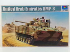 LOT 13066 | Trumpeter 01531 United Arab Emirates BMP-3, 1:35 Bausatz NEU  in OVP