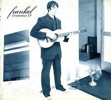 Frankel Cd Chatterbox - Indie Folk Pop